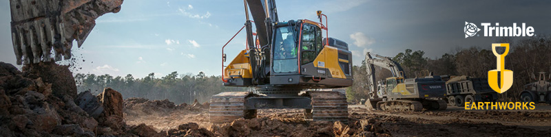 Earthwork Construction Management : Are you ready for undertime sitech constructions systems