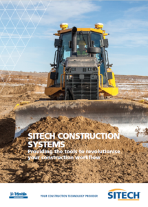 SITECH Constructions Systems – Your Construction Technology Provider